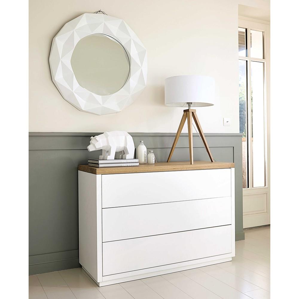 1000 ideas about www maisonsdumonde com on pinterest for Casa miroir rond