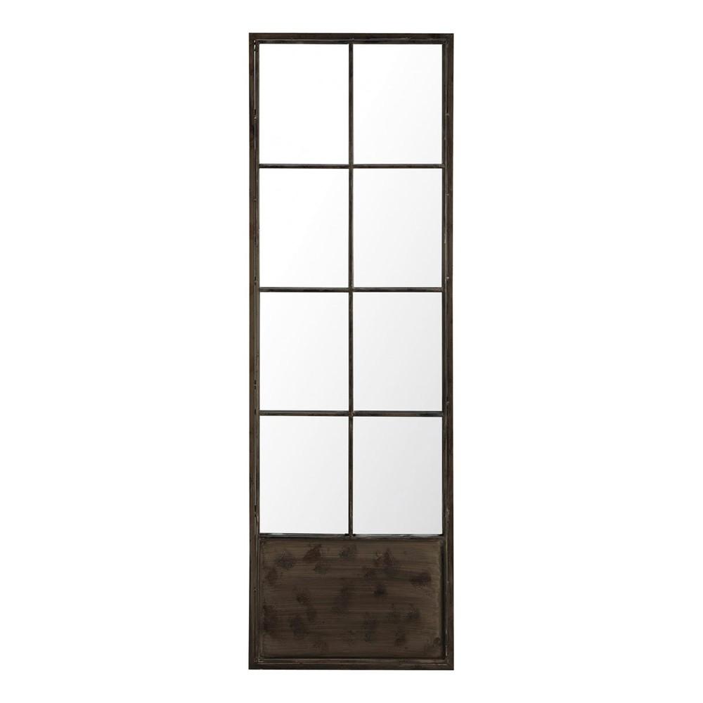 miroir saint jean maisons du monde. Black Bedroom Furniture Sets. Home Design Ideas