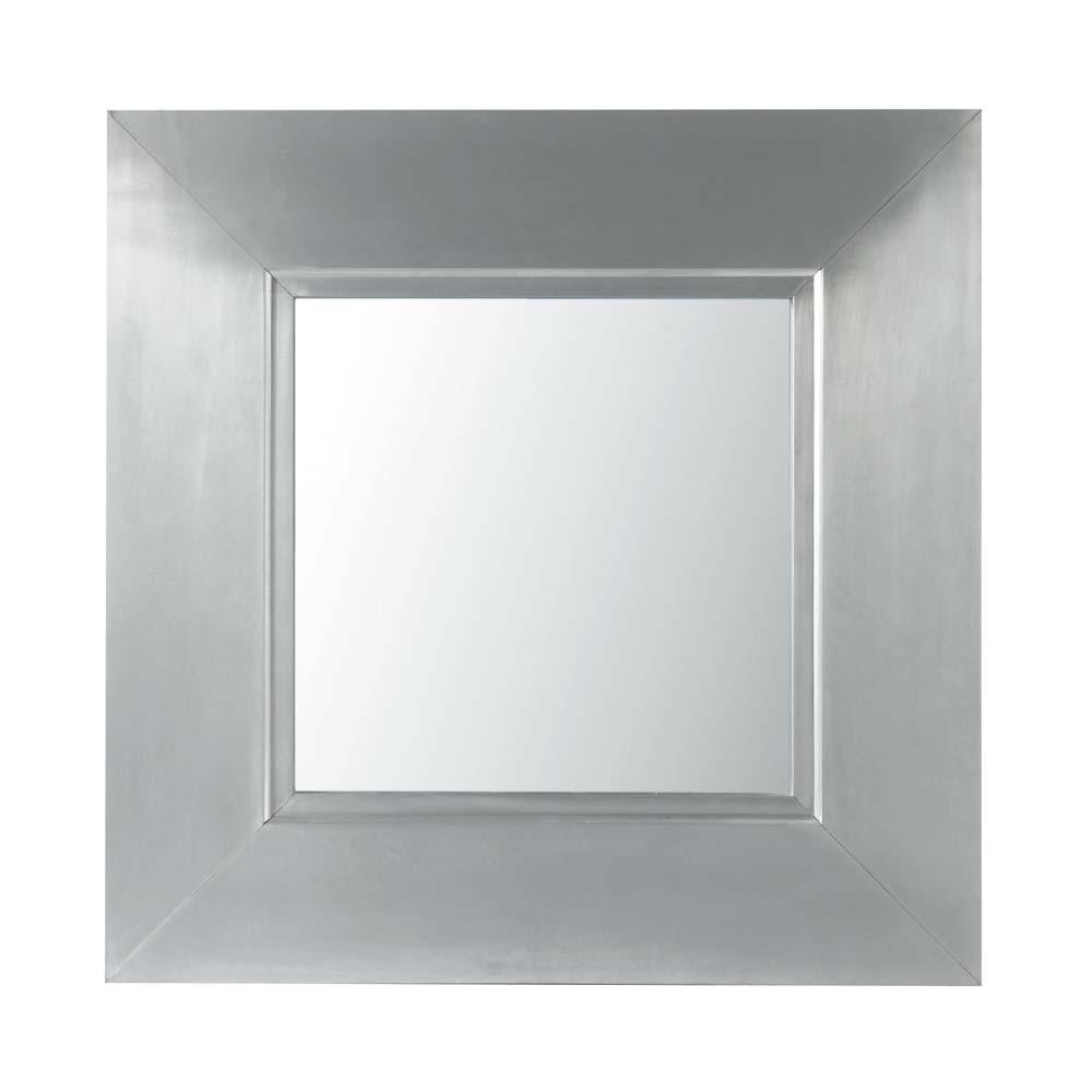Miroir zinc max maisons du monde for Miroir zinc maison du monde