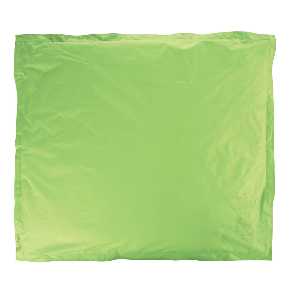 Green Floor Pillows : MULTICO green floor cushion 132 x 152 cm Maisons du Monde