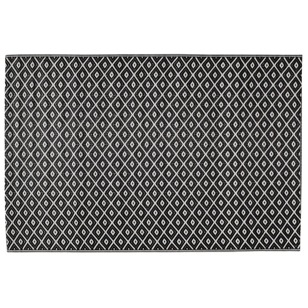outdoor teppich kamari aus kunststoff 120 x 180 cm. Black Bedroom Furniture Sets. Home Design Ideas
