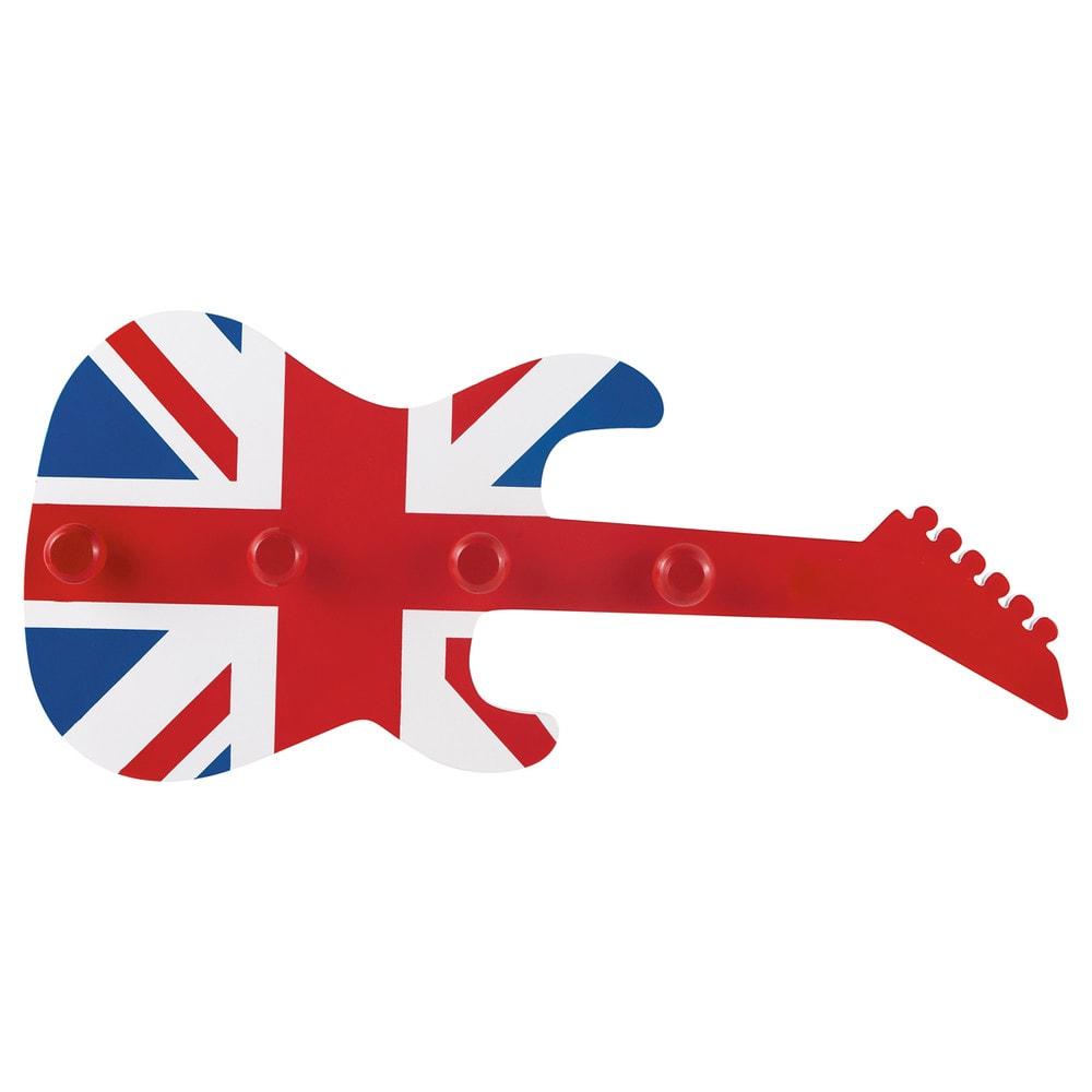 pat re guitare britain maisons du monde. Black Bedroom Furniture Sets. Home Design Ideas