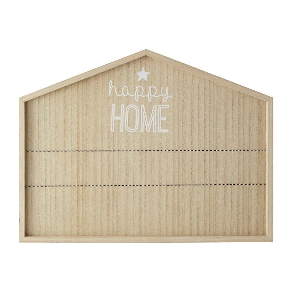P le m le photo 51 x 67 cm graphikids maisons du monde for Pele mele photo maison du monde