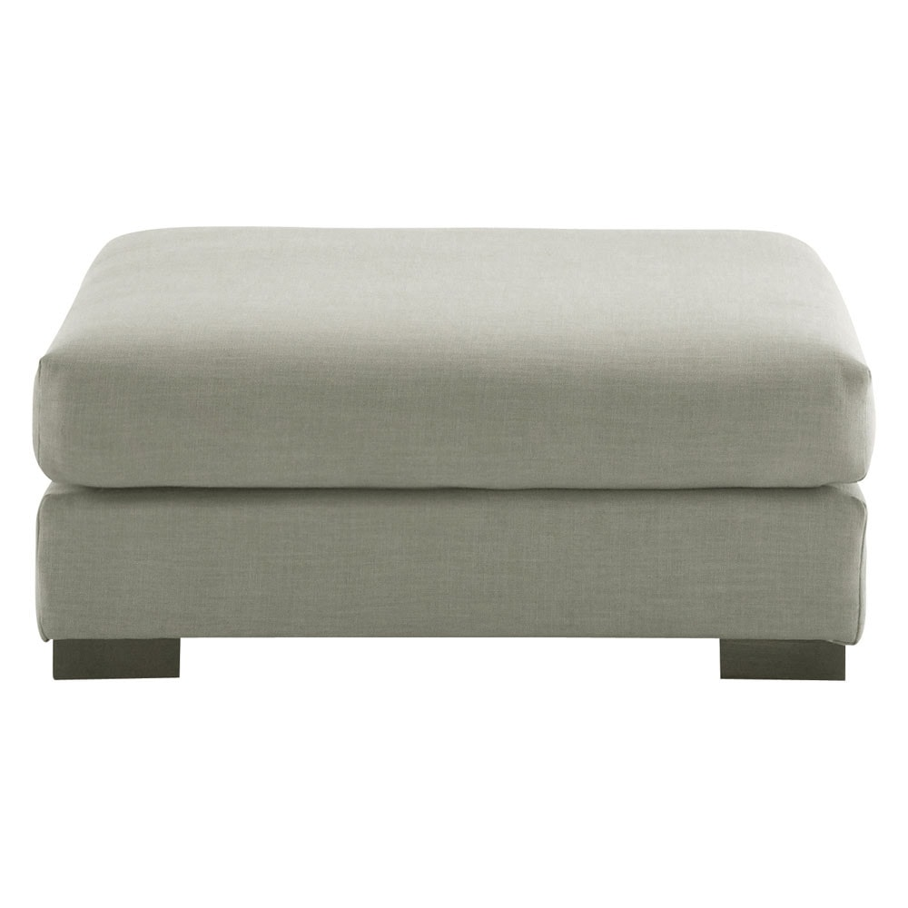 Canape pouf modulable maison design for Canape modulable