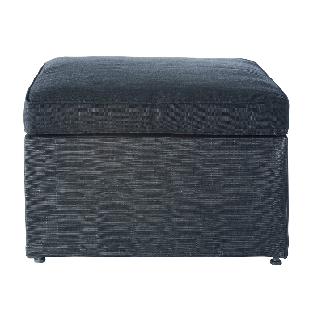 pouf gris anthracite maison design. Black Bedroom Furniture Sets. Home Design Ideas