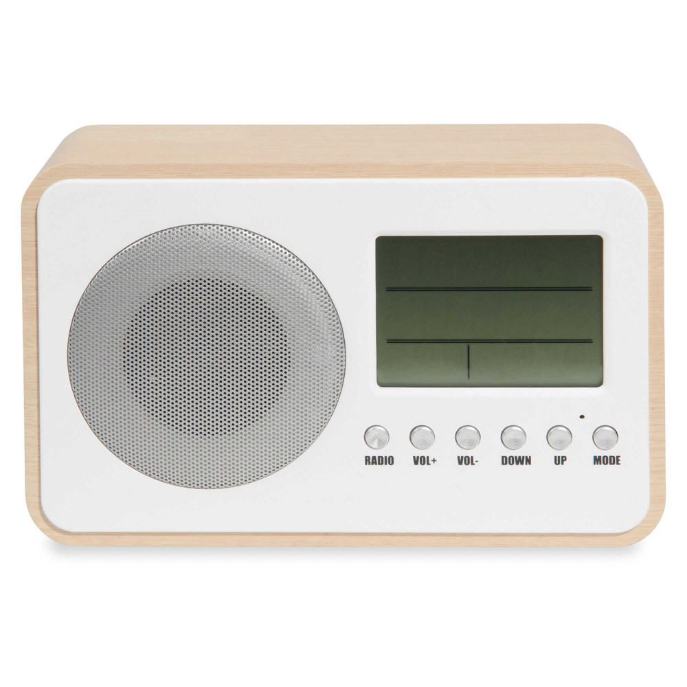 Radio scandinave maisons du monde for Radio salle de bain
