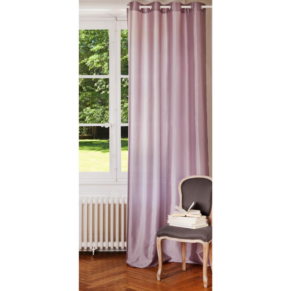 rideau maison du monde maison design. Black Bedroom Furniture Sets. Home Design Ideas