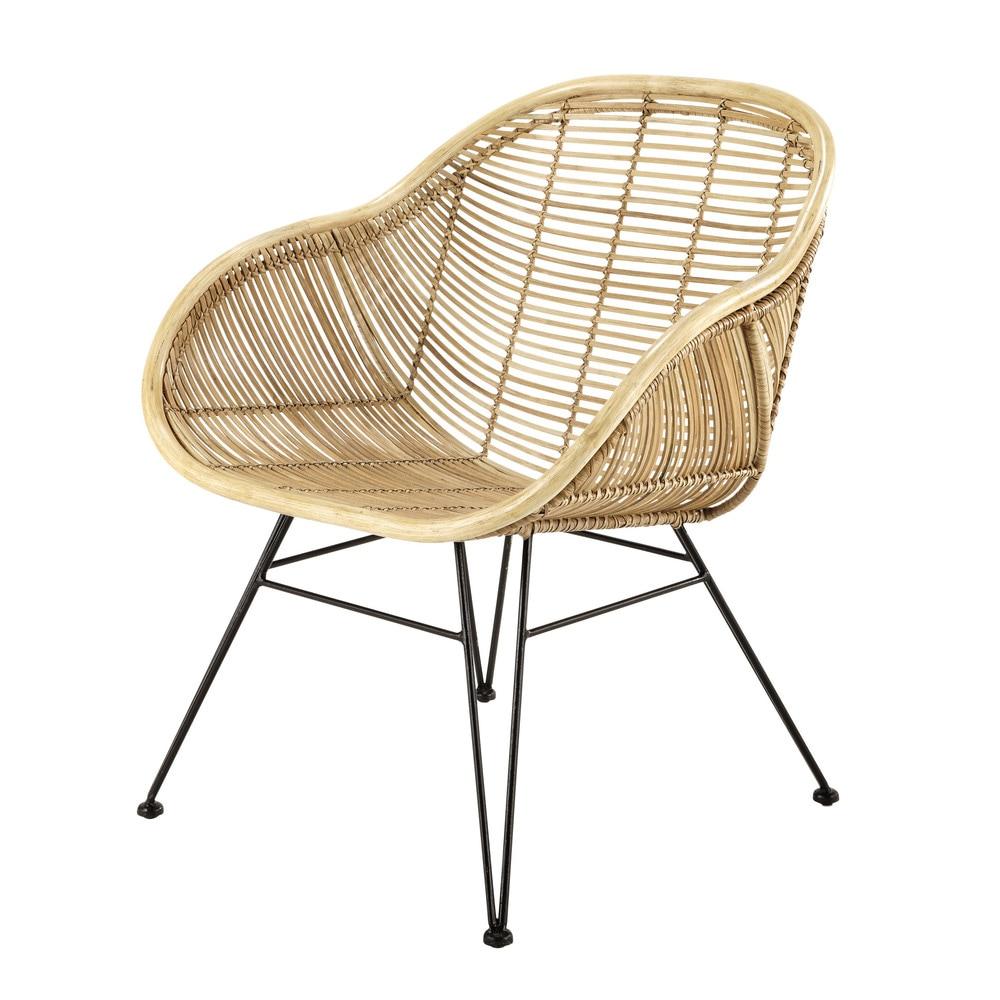 pitaya rotan stoel deze stoel van gevlochten rotan geeft je interieur ...