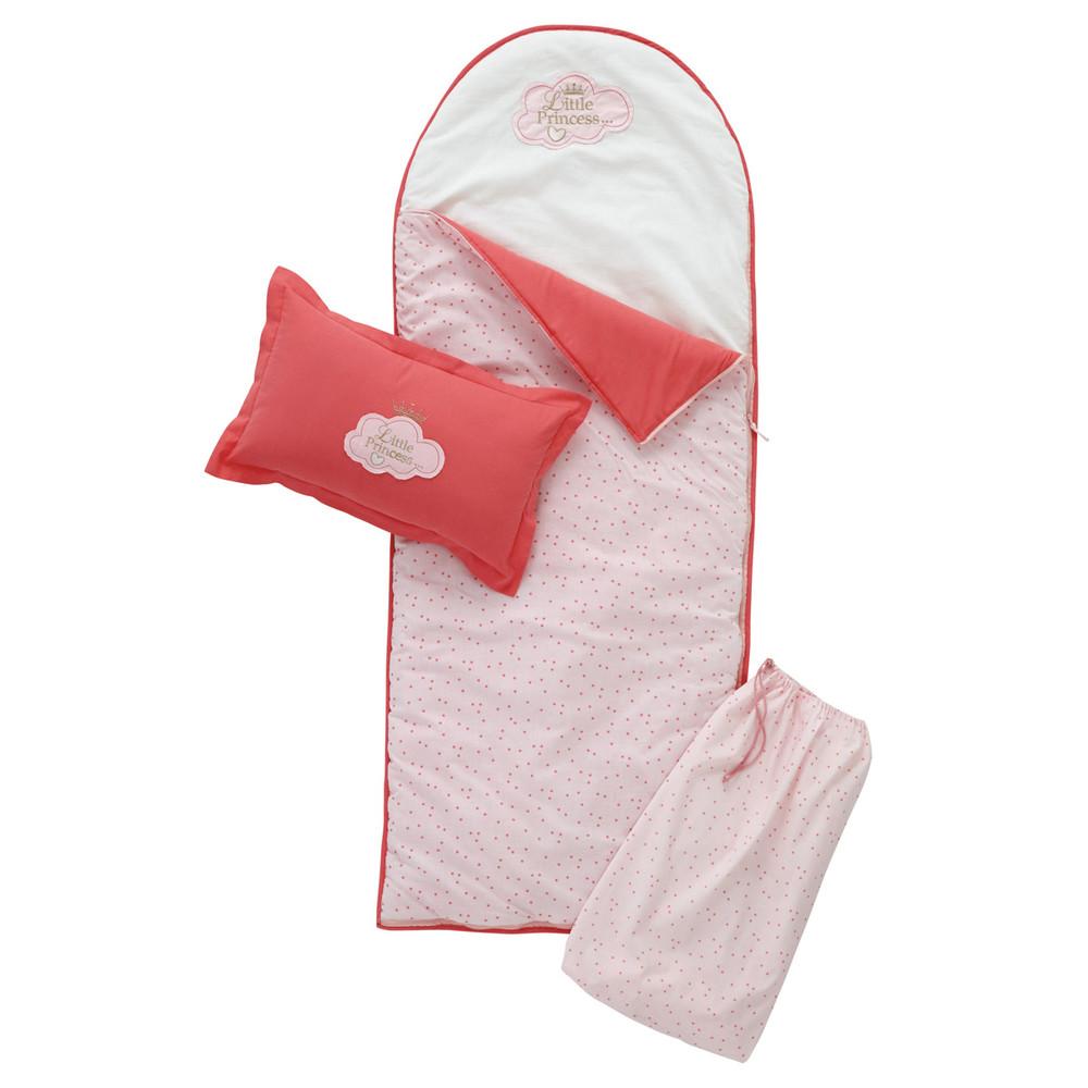 sac de couchage enfant little princesse maisons du monde