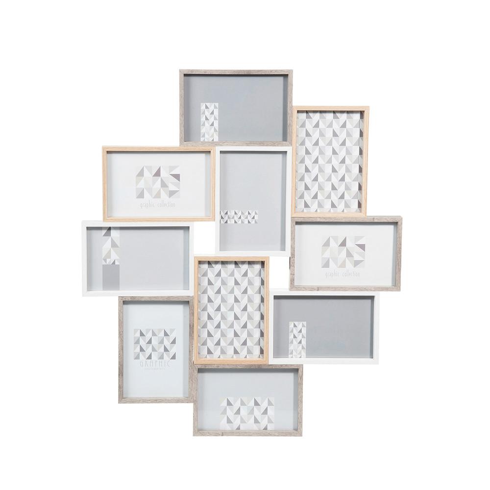 serge 10 photo frame 46 x 54 cm maisons du monde. Black Bedroom Furniture Sets. Home Design Ideas