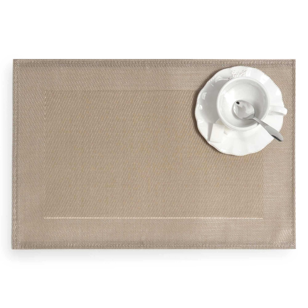 Set de table beige cybercaf maisons du monde Set de table a personnaliser