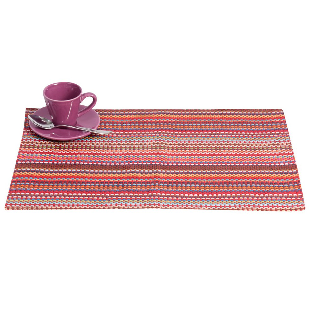 Set de table madras maisons du monde for Set de table plastifie personnalise