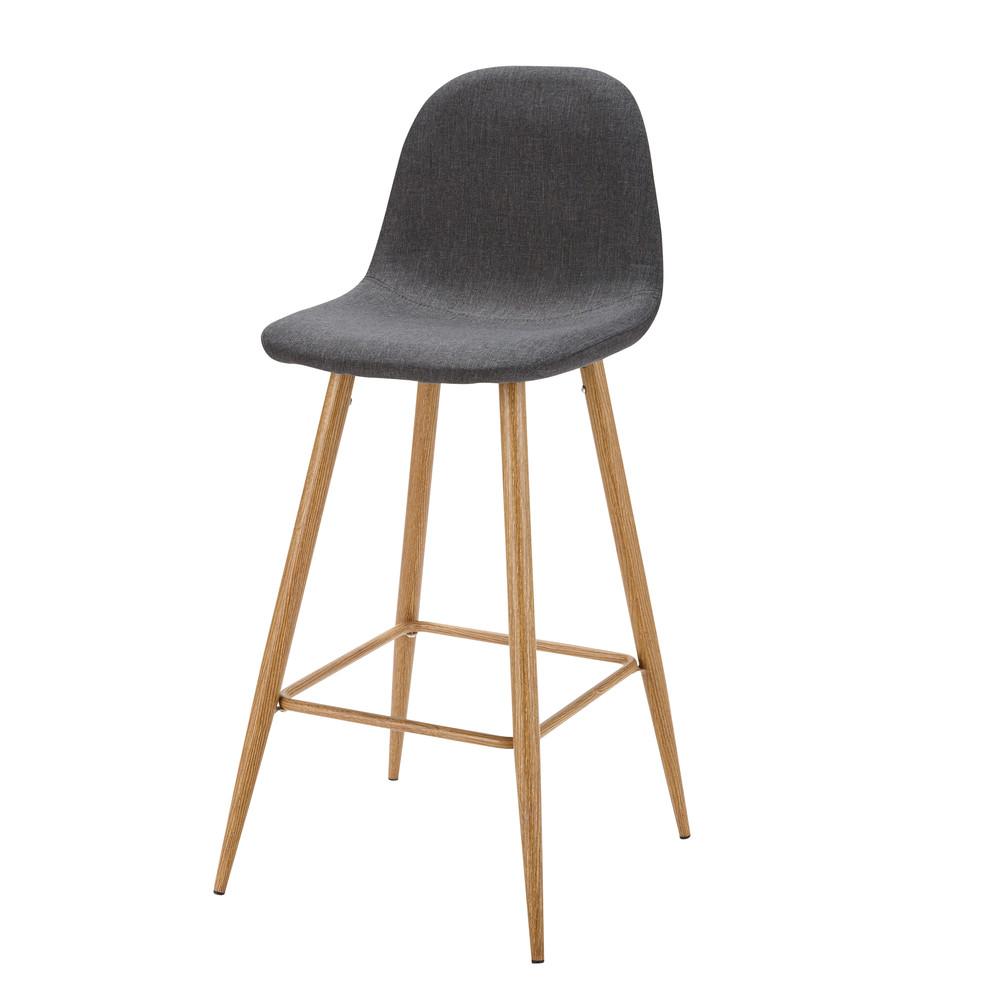 maisons du monde sillas latest d model of copacabana fauteuil en cordes de coton et mtal blanc. Black Bedroom Furniture Sets. Home Design Ideas