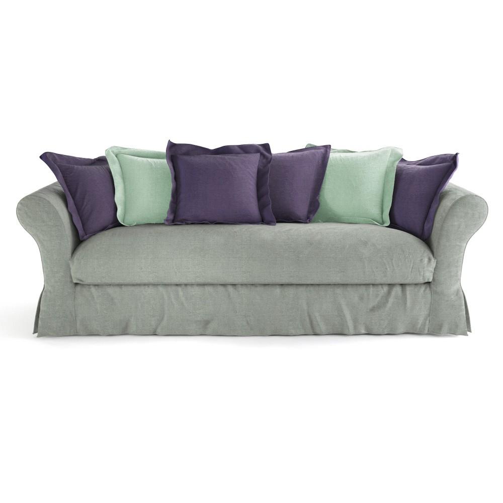 Sofa 4 5 sitzer nicht ausziehbar korpus cam l on for Sofa ausziehbar