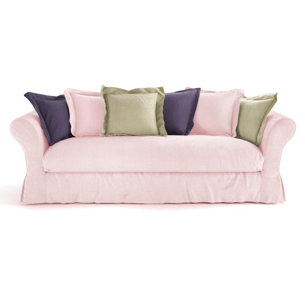 sofa 4 5 sitzer nicht ausziehbar korpus cam l on cam l on maisons du monde. Black Bedroom Furniture Sets. Home Design Ideas