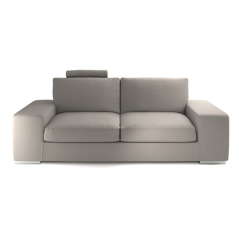 Sof cama de 3 plazas personalizable daytona daytona for Sofa cama 1 persona