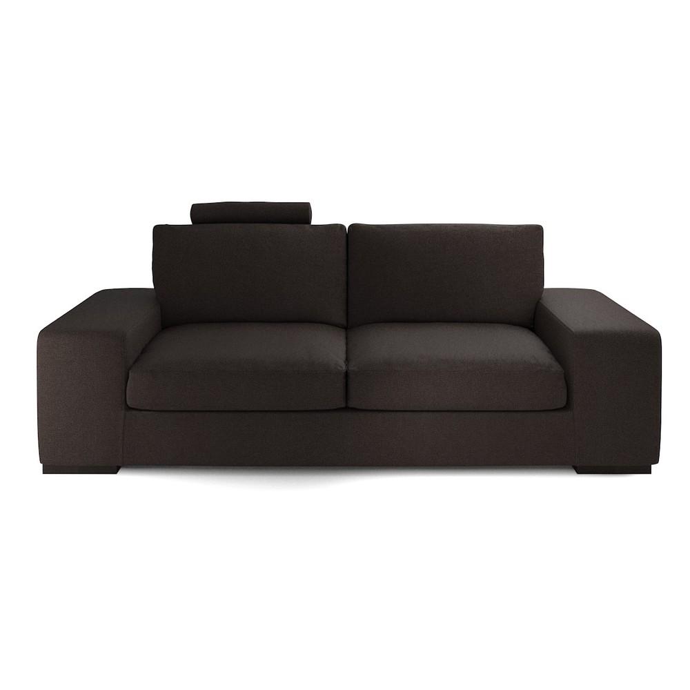 Sof cama de 3 plazas personalizable daytona daytona for Cama 3 plazas medidas