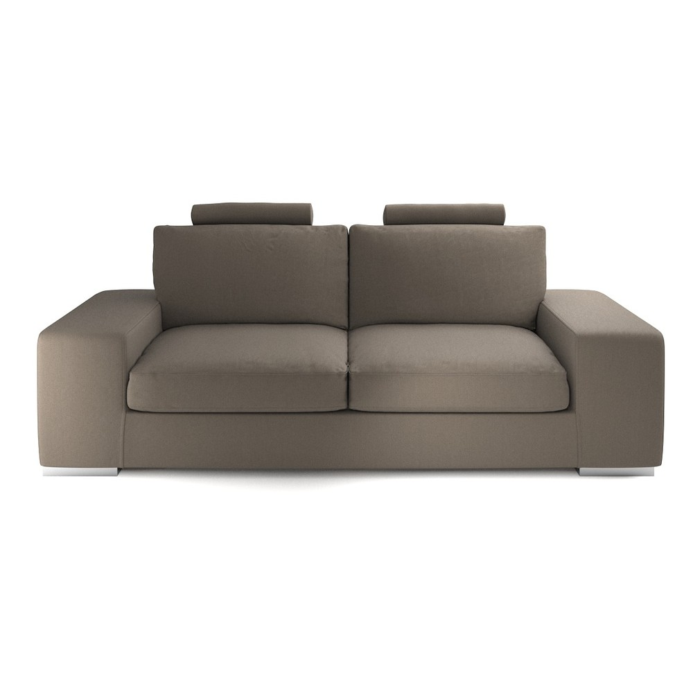 Sof cama de 3 plazas personalizable daytona daytona for Sofa cama 4 plazas