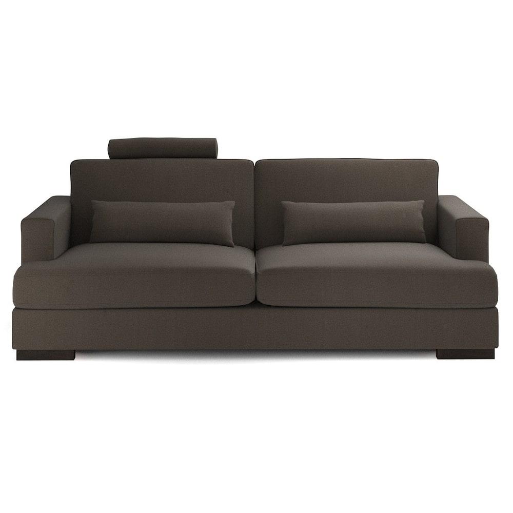 Sof cama de 3 plazas personalizable orlando orlando for Cama 3 plazas