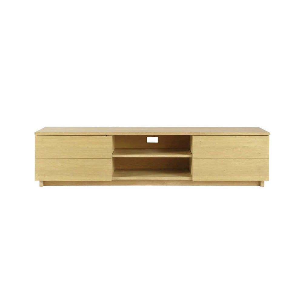 table danube maison du monde avie home. Black Bedroom Furniture Sets. Home Design Ideas