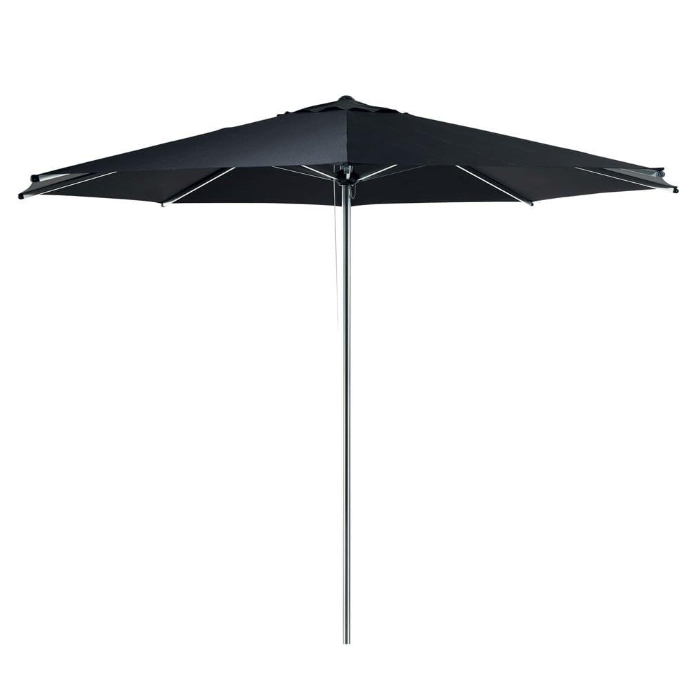 Hervorragend Sonnenschirm schwarz 250 cm - Marbella Marbella | Maisons du Monde EF11
