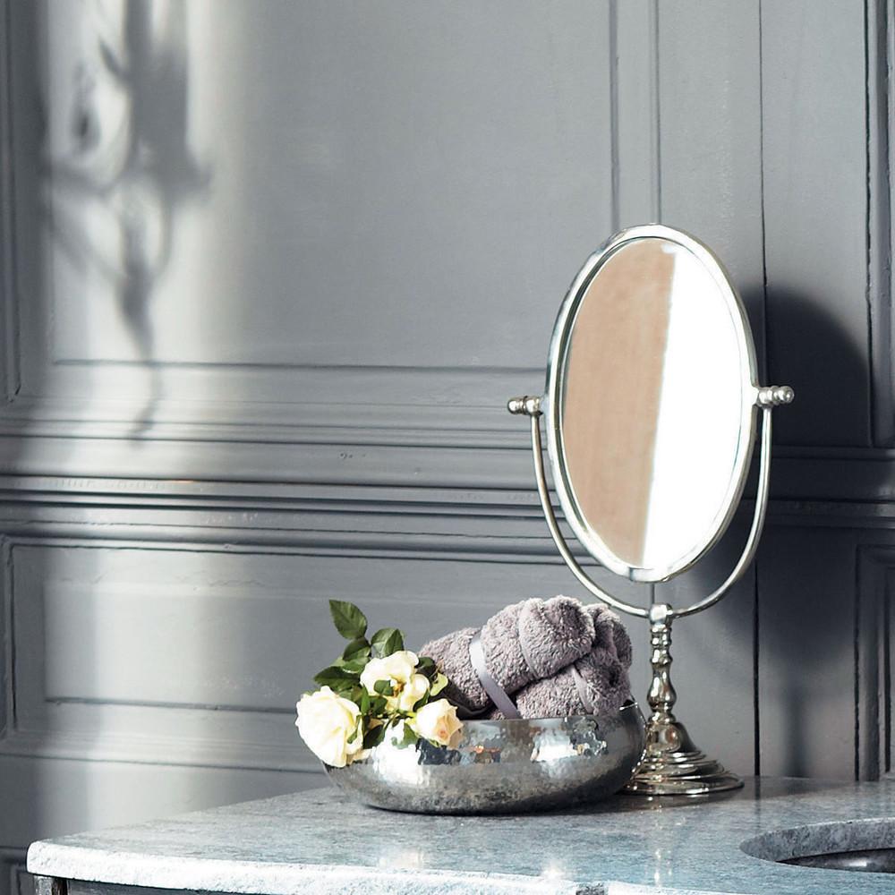 Home › decoratie › Spiegels › Spiegel/toilettafel Manoir