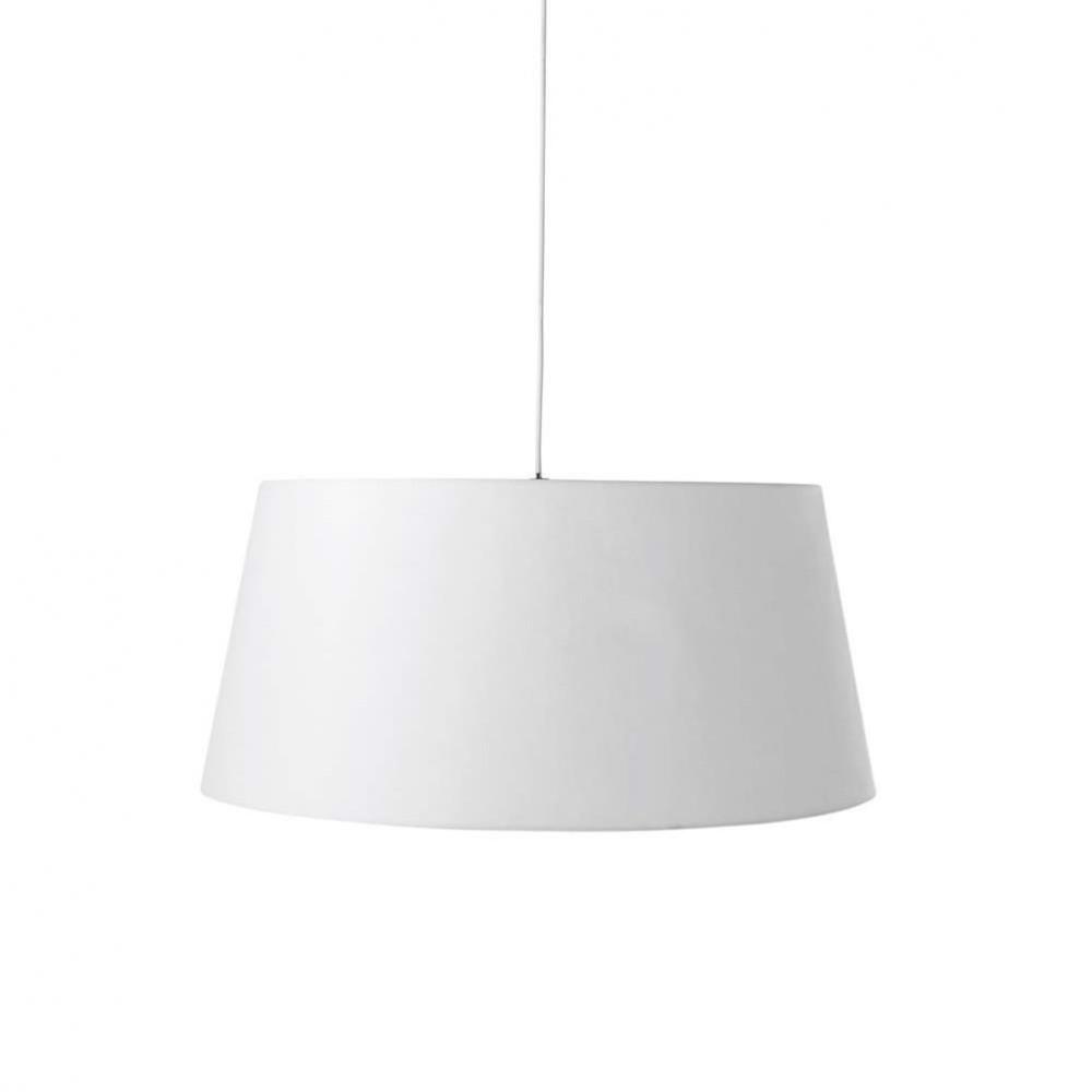 suspension tambour blanche maisons du monde. Black Bedroom Furniture Sets. Home Design Ideas