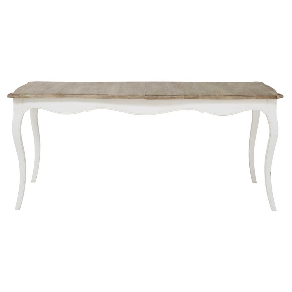 table manger maison du monde table manger maison du monde with table manger maison du monde. Black Bedroom Furniture Sets. Home Design Ideas