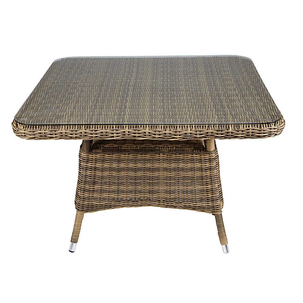 table jardin 4 personnes maison design. Black Bedroom Furniture Sets. Home Design Ideas