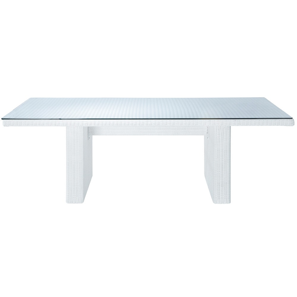 table blanche fly amazing p table console extensible fly l with table blanche fly affordable. Black Bedroom Furniture Sets. Home Design Ideas