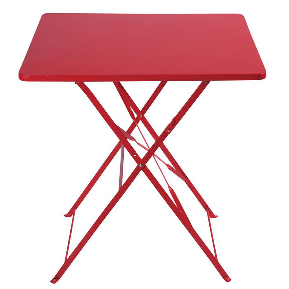 Oregistro.com = Table De Jardin Metal ~ Idées de conception de ...