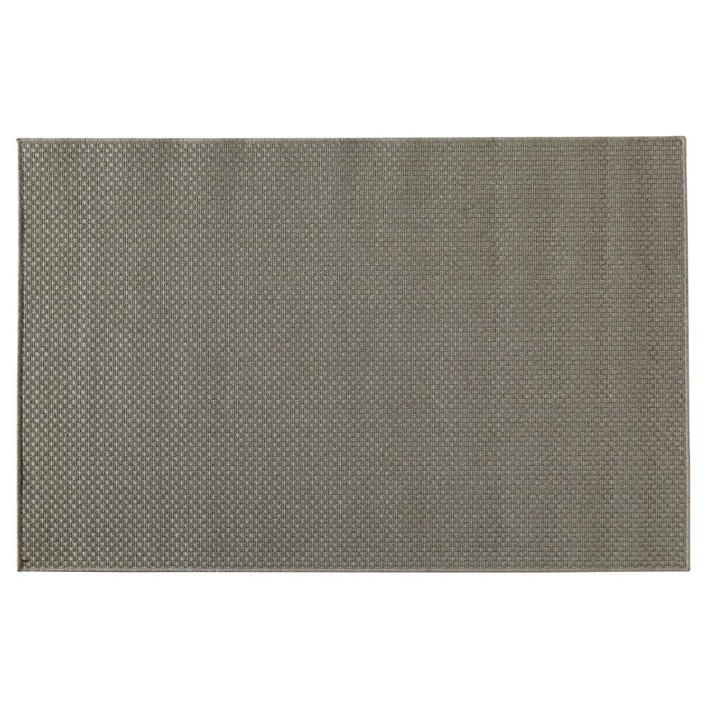 tapis d 39 ext rieur en polypropyl ne 180 x 270 cm dotty maisons du monde. Black Bedroom Furniture Sets. Home Design Ideas
