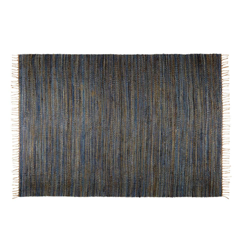 tapis en jute 160x230cm lewis maisons du monde. Black Bedroom Furniture Sets. Home Design Ideas