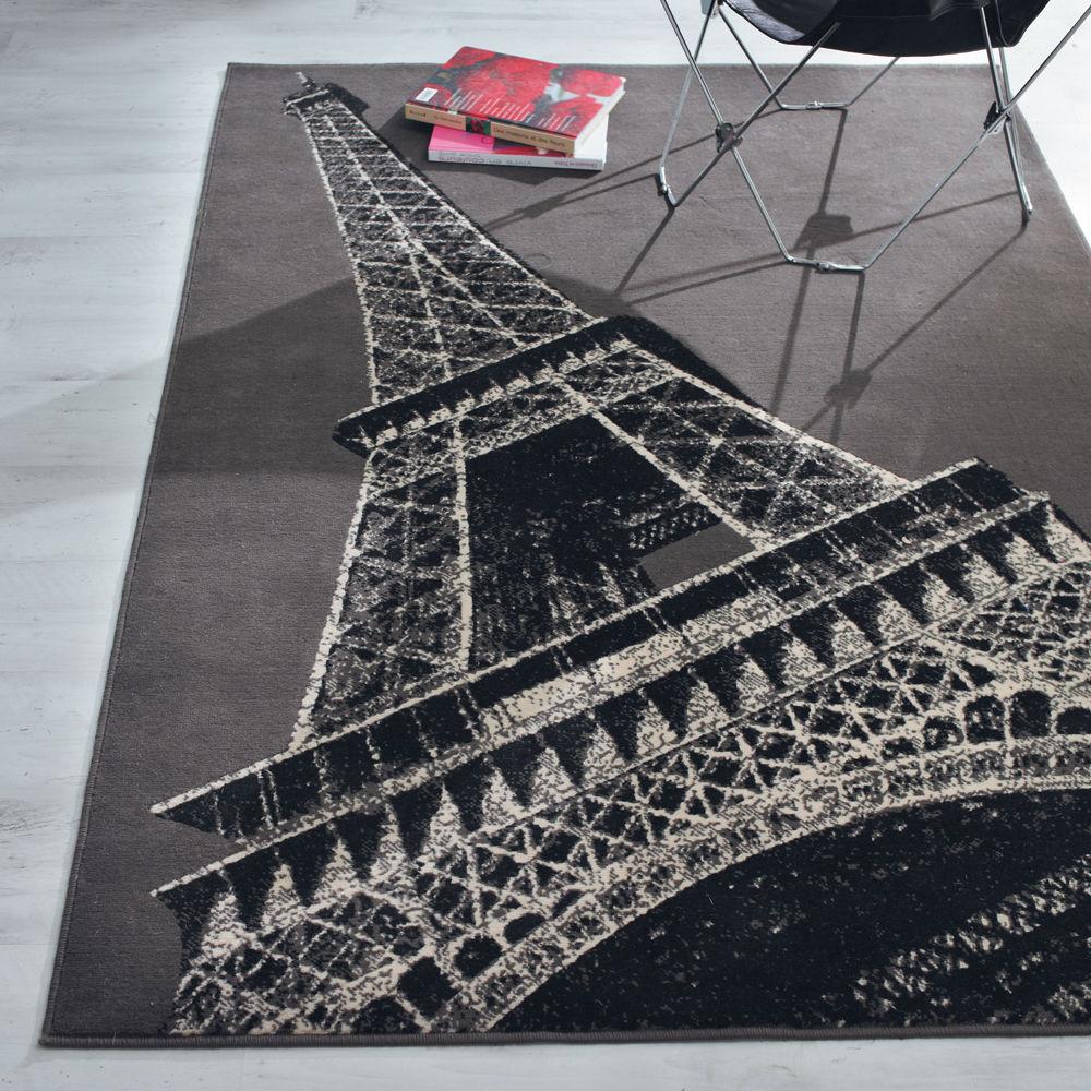 Tapis monument maisons du monde - Maisons du monde tapis ...