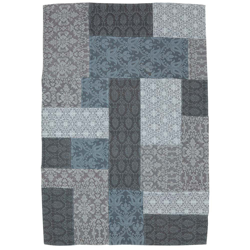 tapis patchwork 160x230 maisons du monde. Black Bedroom Furniture Sets. Home Design Ideas