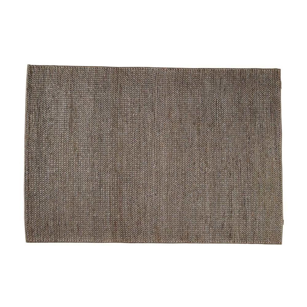 tapis tress en coton 140 x 200 cm choti maisons du monde. Black Bedroom Furniture Sets. Home Design Ideas