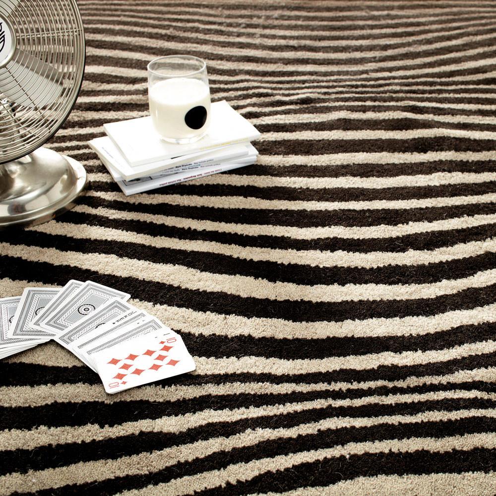 Tappeto zebra 160x230 maisons du monde - Tappeto 160x230 ...