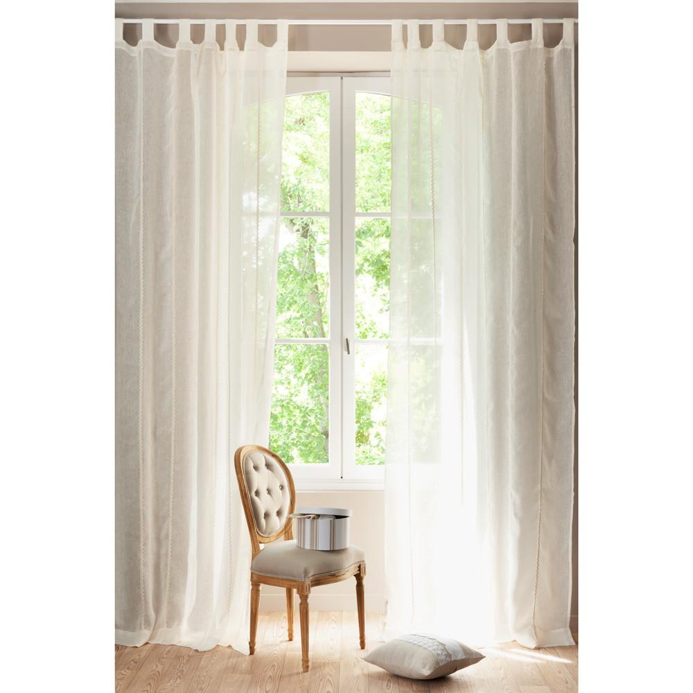 maison du monde tende veneziane. Black Bedroom Furniture Sets. Home Design Ideas
