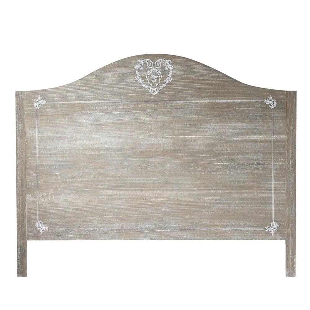 Testate Letto Antiche In Legno : Testate letto in legno fai da te ...