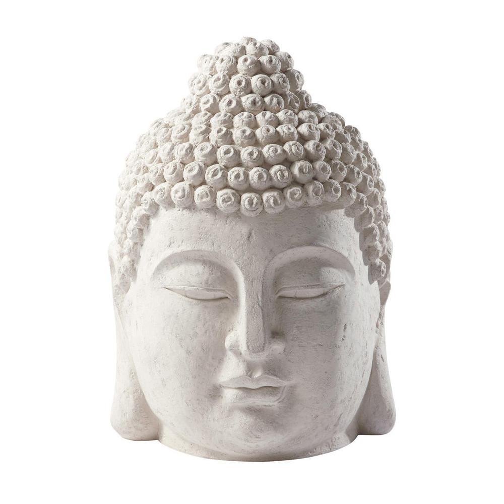 T te de bouddha sangha maisons du monde - Lampe bouddha maison du monde ...