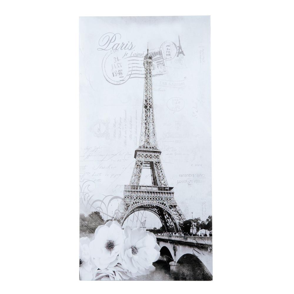... décoration › Toiles et tableaux › Toile 35 x 70 cm PARIS ARISTO