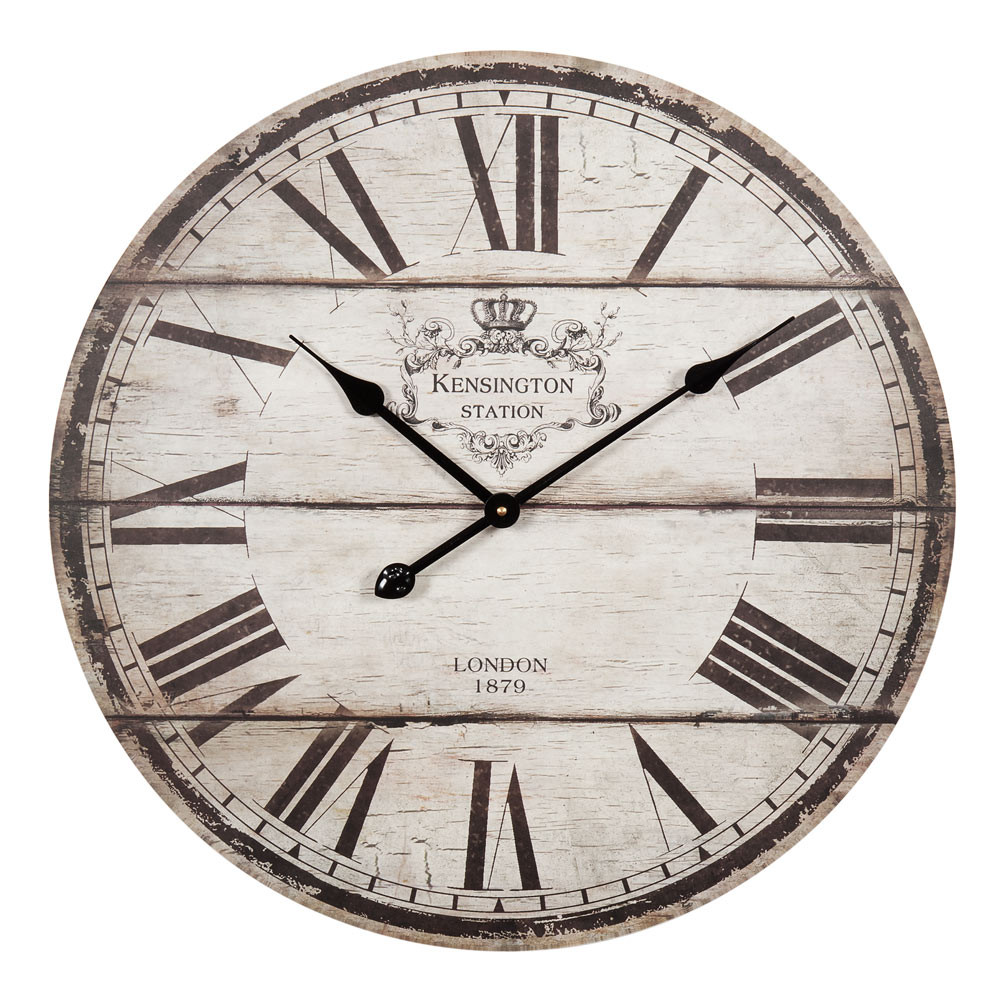 Trianon clock d 60cm maisons du monde for Maison de monde uk