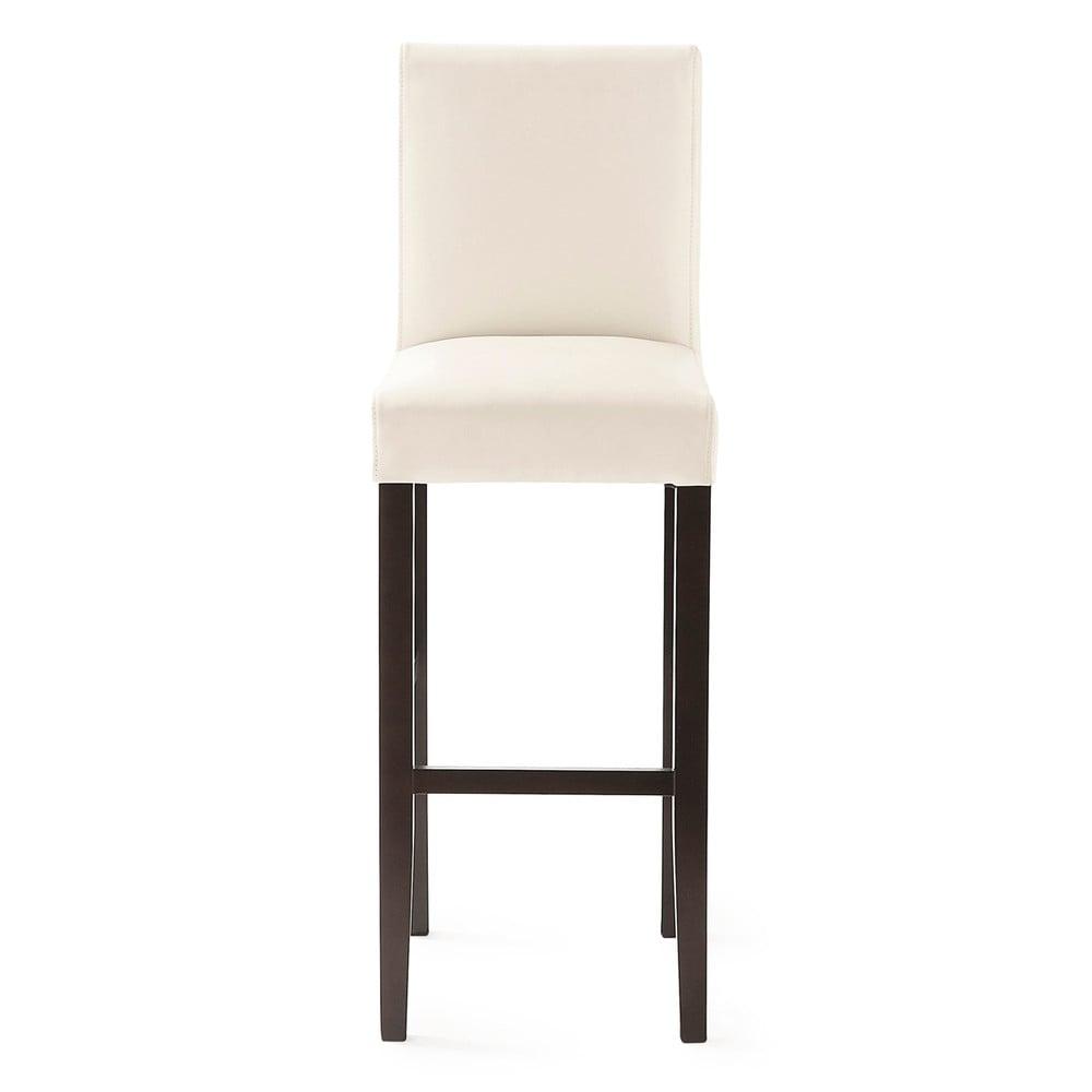berwurf f r barstuhl aus baumwolle elfenbein boston. Black Bedroom Furniture Sets. Home Design Ideas
