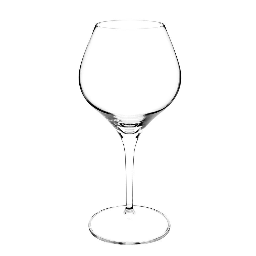 Verre vin en verre amoroso maisons du monde - Cloche en verre maison du monde ...