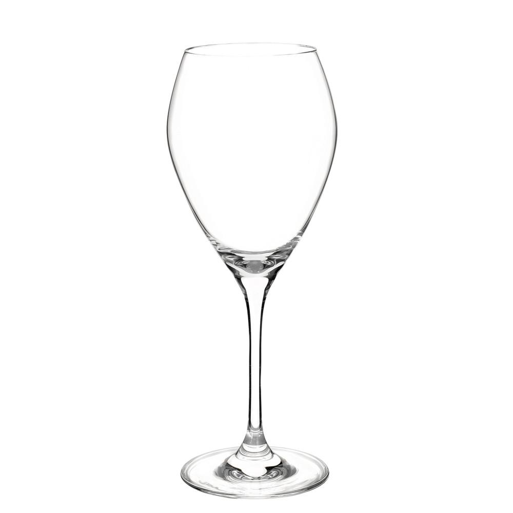 Verre vin en verre silhouette maisons du monde - Carafe a vin maison du monde ...