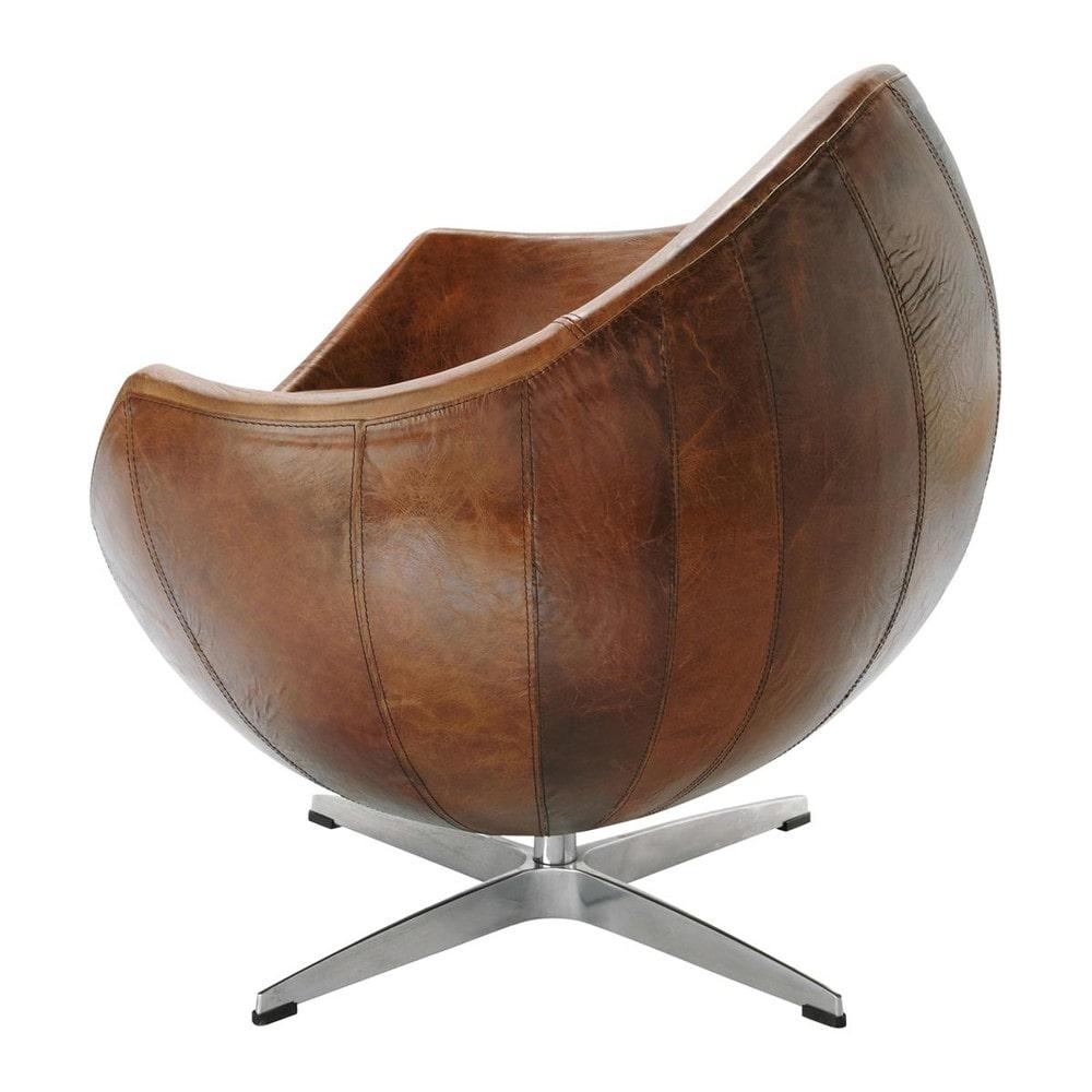 sessel leder catlitterplus. Black Bedroom Furniture Sets. Home Design Ideas